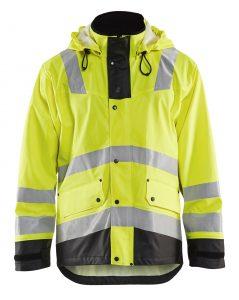 Blaklader High-Vis Jacket